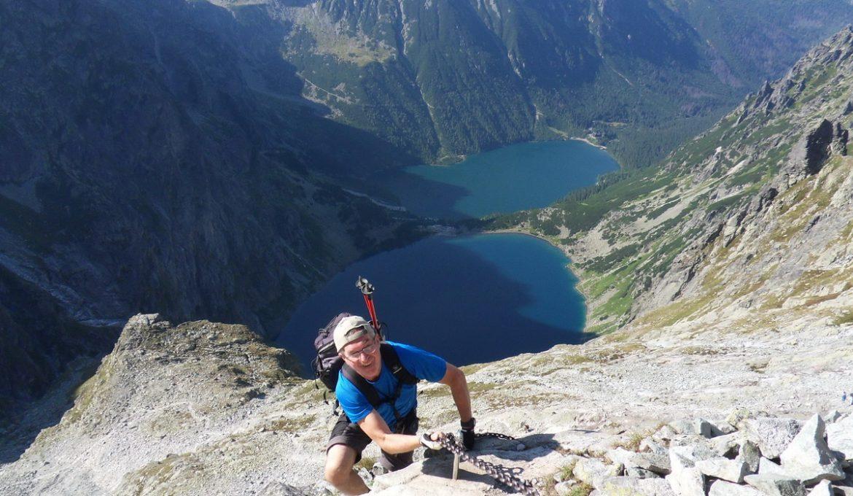 Rysy – najwyższy szczyt Polski