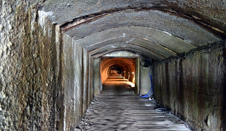 Kopalnie i sztolnie uranu w Kowarach
