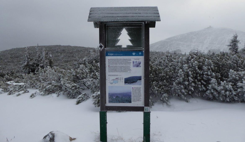 Szlaki sezonowo zamykane