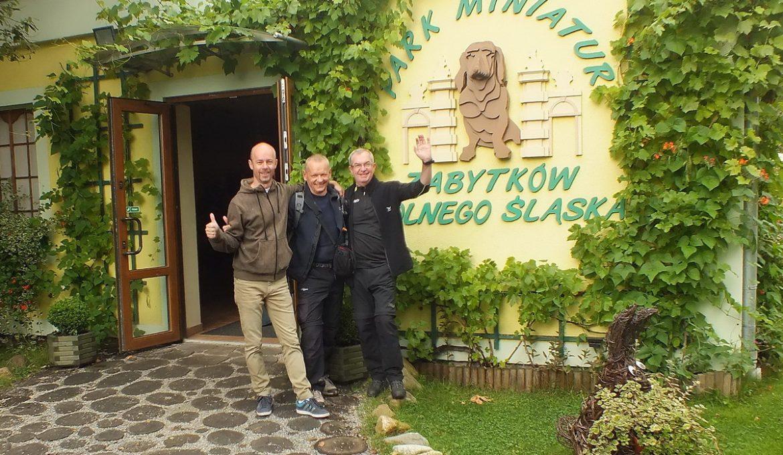 Park Miniatur – Zabytki Dolnego Śląska