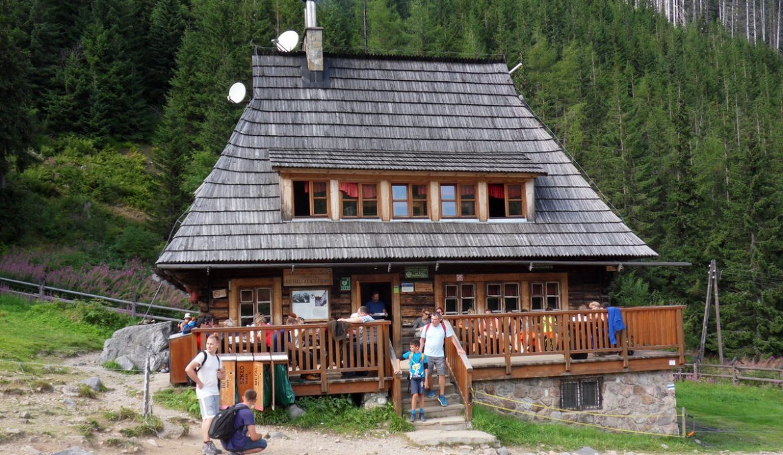 Schronisko górskie PTTK na Hali Kondratowej