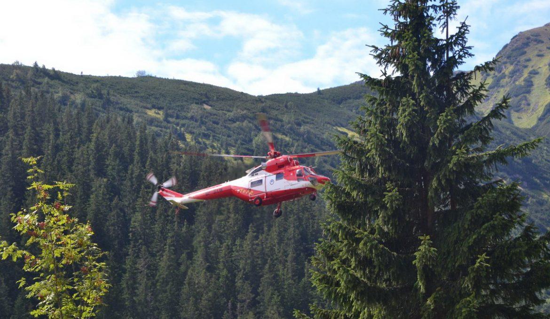 Bezpieczeństwo w górach – informacje ogólne