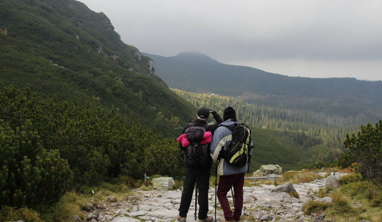 Dekalog Turysty Górskiego